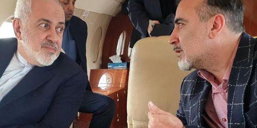 USA und Iran tauschen zwei Gefangene aus