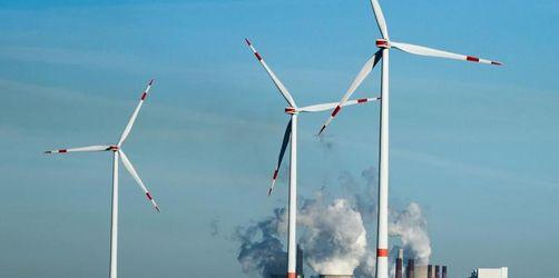 Deutschland etwas besser, aber «mäßig» im Klima-Ranking