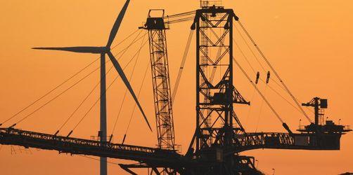 Klimaschutz-Index:Deutschland schneidet etwas besser ab