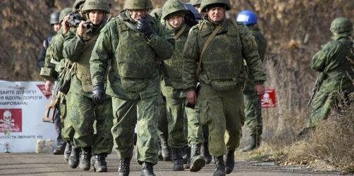 Paris-Gipfel: Friedensprozess für Ostukraine wiederbelebt