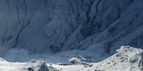 Vulkaninsel jetzt Todeszone - Auch vier Deutsche verletzt