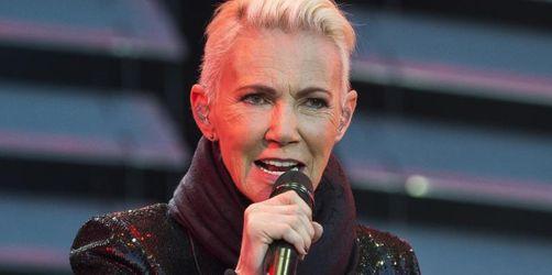 «Danke Marie» - Roxette-Star Fredriksson stirbt mit 61