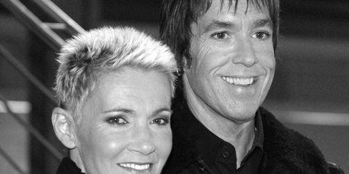 Roxette-Sängerin Marie Fredriksson mit 61 Jahren gestorben