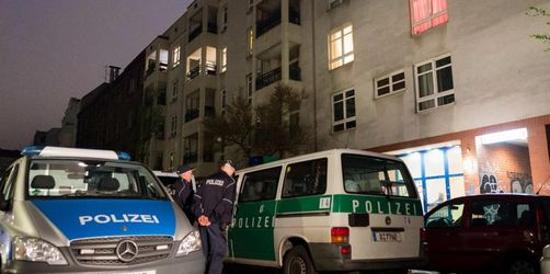 Sorge über Clans und Kokainschwemme in Berlin