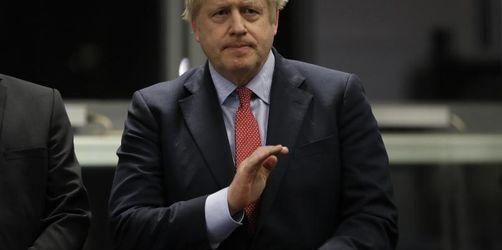 Der Brexit ist besiegelt: Historischer Sieg für Johnson