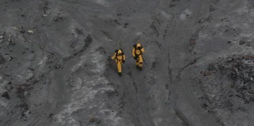Neuseeland: Mehrere Todesopfer von Vulkaninsel geborgen