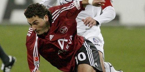1. FC Nürnberg: Masmanidis wechselt nach Zypern