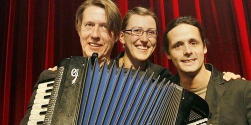 Deutscher Kabarett-Preis 2008 an Andreas Rebers