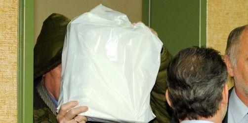U-Bahn-Schubser wegen Mordversuchs vor Gericht