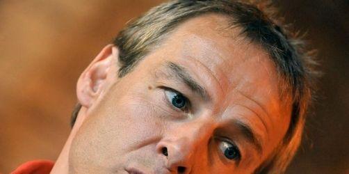Klinsmann mahnt Bayern-Profis