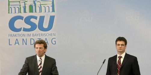 CSU: Volksentscheide über wichtige europäische Fragen