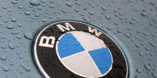 BMW verlängert Kurzarbeit