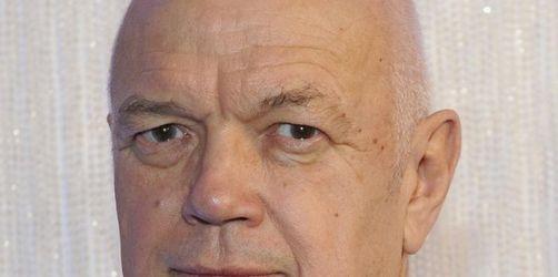 Seehofer würdigt Hube als großen Künstler