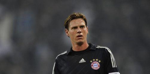 Berater: FC Bayern plant ohne Borowski