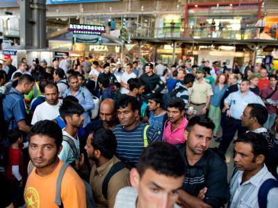 Nachrichten Bayern Flüchtlinge