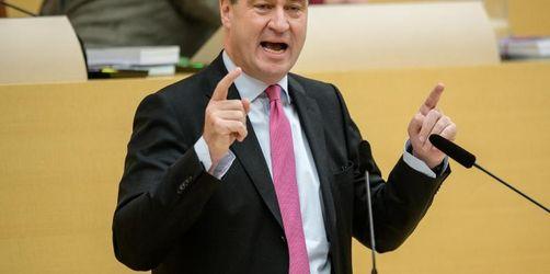 Söder führt eigenes bayerisches Familiengeld ein