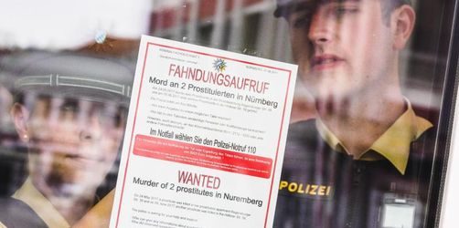 Mutmaßlicher Prostituierten-Mörder in Nürnberg vor Gericht