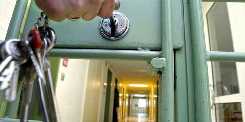 Mehr Suizide in Gefängnissen: SPD will bessere Prävention