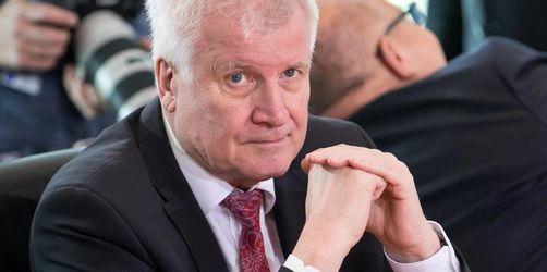Seehofer verbietet Bamf-Außenstelle Asylentscheidungen