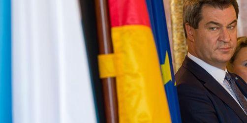 Regierungen Bayerns und Österreichs diskutieren Asylpolitik