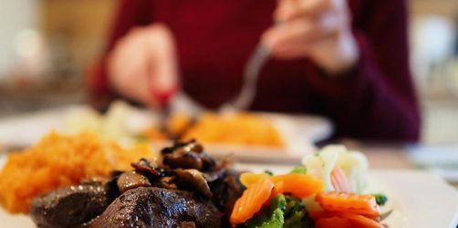 Ernährung wird als wichtigster Faktor für Gesundheit gesehen
