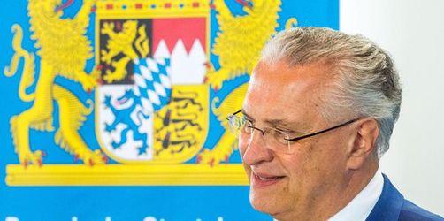CSU-Minister Herrmann im Unionsstreit versöhnlich