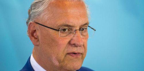 Herrmann verurteilt Attacke in Ottobrunn scharf