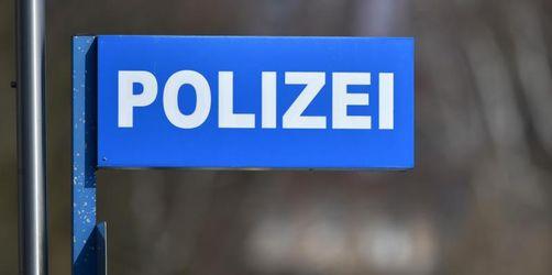 Erlanger Polizei fasst Steinewerfer
