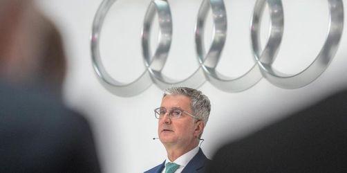 Audi-Chef Stadler bleibt vorerst im Gefängnis
