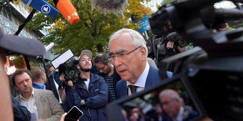 CSU-Ehrenvorsitzender Waigel für Neuausrichtung der Partei