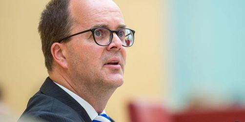 SPD braucht neuen Fraktionschef: Rinderspacher hört auf