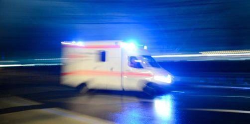 20 Jahre alter Fußgänger bei Autounfall in Fürth getötet