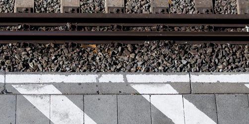 Münchner Stammstrecke wegen Bauarbeiten gesperrt