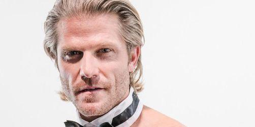 «Bachelor» Janke trainiert für Stripper-Premiere