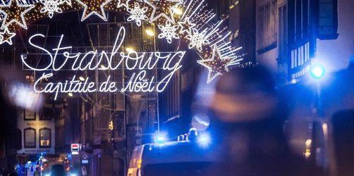 Polizei fahndet auch in Bayern nach Straßburger Attentäter