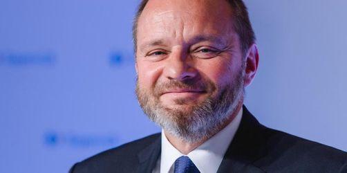 Vertrag von BayernLB-Chef Riegler wird nicht verlängert
