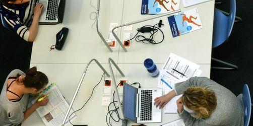 Defizite bei digitaler Bildung an bayerischen Hochschulen