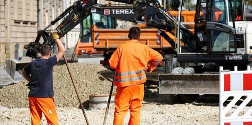 Kabinett berät über Härtefonds für Straßenausbaubeiträge