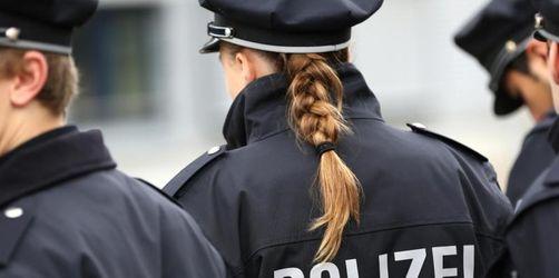 Mann in Bamberg mit zwei Luftdruckpistolen aufgegriffen
