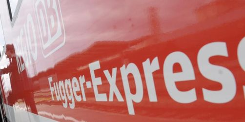 DB verliert Strecke München-Augsburg-UIm an Konkurrenten