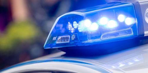 Frau von Einbrechern überrascht: Schreie vertreiben Täter
