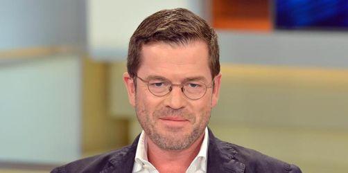 Guttenberg stellt Söders Eignung als CSU-Chef infrage