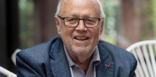 «Ich hatte wahnsinniges Glück»: Regisseur Vilsmaier wird 80