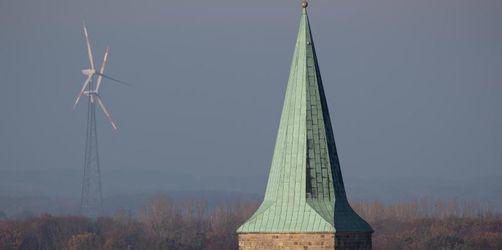 Studie: Ein Viertel der Katholiken von der Kirche entfremdet