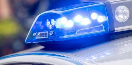 Polizeieinsatz wegen zerbrochener Heckscheibe