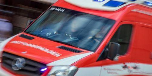 85-Jährige bei Zusammenstoß mit Radfahrer gestorben