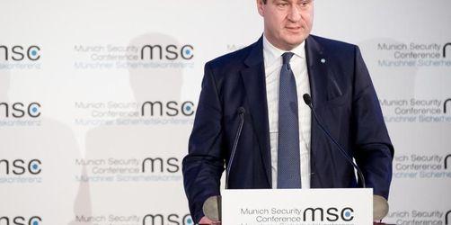 Söder startet Dialog mit Parteibasis über CSU-Reform