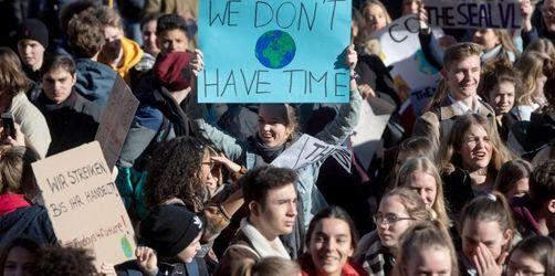 Ministerium plant Klimakonferenzen für Schüler