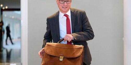 Wissenschaftsminister Sibler: Mehr Mitspracherechte