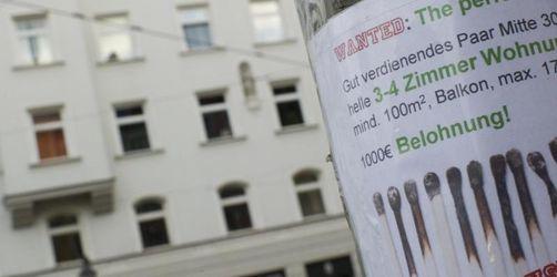 Stadt München verlangt von Unternehmen mehr Werkswohnungen